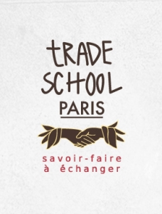 trade school logo